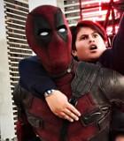 Ryan Reynolds Unggah Meme 'Deadpool' Gabung Disney