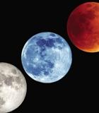 Teori Konspirasi Sebut Super Blue Blood Moon Hari Kiamat?