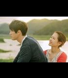Son Ye Jin Bersandar Mesra ke So Ji Sub di Poster 'Be With You'