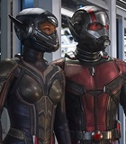 'Ant Man-The Wasp'  Terhubung dengan 'Avengers: Infinity War'