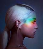 Dengarkan Preview Lagu Ariana Grande, 'No Tears Left to Cry'
