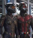 Jelang Rilis, 'Ant-Man and The Wasp' Beri Bocoran Cerita