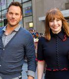 Bryce Dallas Tahu Ending 'Avengers 4' Gara-Gara Chris Pratt