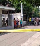 Ledakan Diduga Bom Terjadi Di Pasuruan, Seorang Anak Luka