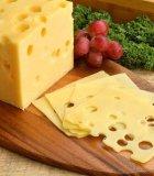 Misteri Kenapa Keju Swiss Berlubang Terkuak