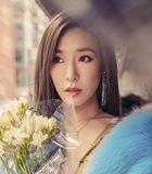 Tiffany Sebut Tinggalkan SM adalah Keputusan Sulit