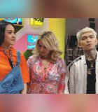 Ekspresi Jessica Iskandar Saat Jadi Bintang Tamu 'Netijen'