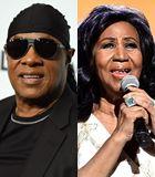 Stevie Wonder Sempat Akan Kolaborasi dengan Aretha Franklin