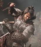 Poster Karakter Jo In Sung dkk di 'The Great Battle'