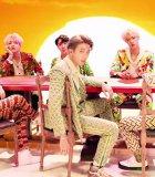 BTS Ungkap MV Favorit Hingga Inspirasi Garap Lagu