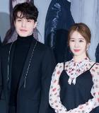 Digaet Bintangi Drama Bareng Yoo In Na, Lee Dong Wook Dicibir