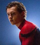 Tom Holland Pamerkan Kostum Baru Spider-Man