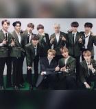 Wanna One Umumkan Showcase Terakhir Sebelum Bubar